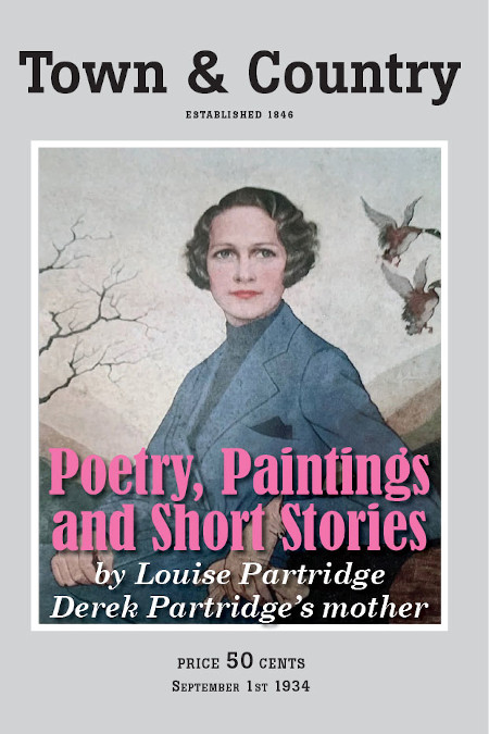 Town & Country Poems